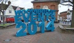 CW events 2014