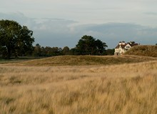 Sutton Hoo House and Mounds