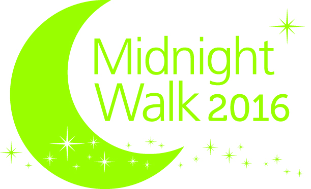 a walk in the midnight Midnight walk is a sponsored 5k or 10k walk at st leonard's playing field, durham, to raise money in aid of st cuthbert's hospice the event is known for the light up accessories, camaraderie and the thousands of pounds raised by walkers across the county.